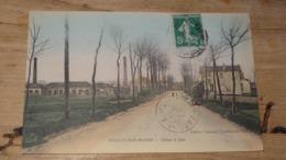 NEUILLY SUR MARNE : Usine A Gaz .................... OE-4625 - Neuilly Sur Marne