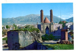 TURKEY - AK 367303 Erzurum - Turkey