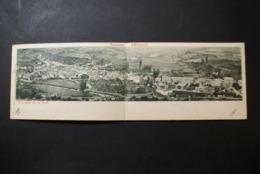 Ettelbruck - Panorama (carte Double) - Diekirch
