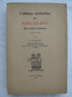 Leuven Heverlee – Abbaye De Parc - J. E. Jansen - EO 1929 - Belgique