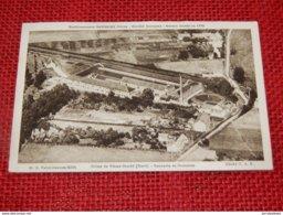 VIEUX-CONDE  -  Etablissements BAUGNIES FRERES - Tannerie Et Corroirie - Société Anonyme Fondée En 1796 - Vieux Conde
