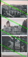 LUXEMBOURG 10 KAARTEN IN ETUI  ALLES AFGEBEELD - Postcards