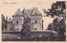 Ciney Le Château Bosaet - Ciney