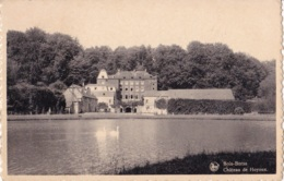 Bois-Borsu Château De Hoyoux Circulée En 1945 - Clavier