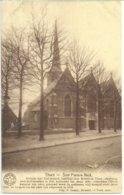 1076. Tielt - St. Pieters Kerk - Tielt