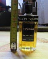 Miniature De Parfum QUADRILLE BALENCIAGA 30ML - Miniatures De Parfum