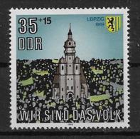 DDR  3315 ** - Neufs
