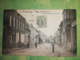 TEMPLEUVE (Nord) - Rue De Roubaix - France