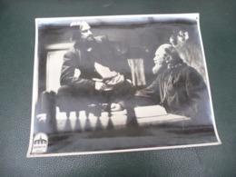 23 X 29 Cm - Production CAPITOLE  Films - OSSO - Raspoutine - Photographs