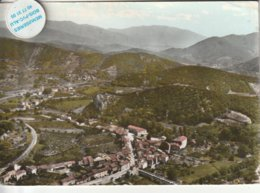 34 - Très Belle Carte Postale Semi Moderne Dentelée De  PREMIAN    Vue Aérienne - France
