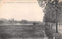 95-ARGENTEUIL-N°T1056-G/0179 - Argenteuil