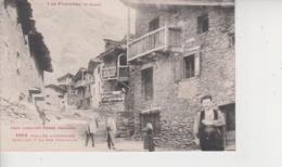 VALLEE D'ANDORRE  -  CAMILLO  -  La Rue Principale  - - Andorra
