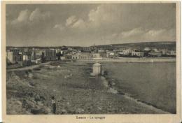 LEUCA - La Spiaggia - - Lecce