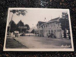 Les Sables D'Olonne, Casino Des Pins, Non Circulée, Belle Vue      (O9) - Sables D'Olonne