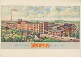 ZK Brasserie - Brouwerij ROMAN Te Mater - Buildings & Architecture