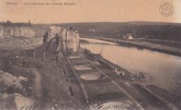 Namur Les Carrieres Des Grands Malades - Namur