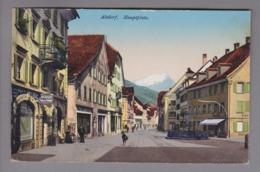 CH UR Altdorf 1913-08-02 Foto J.von Matt #5939 - UR Uri