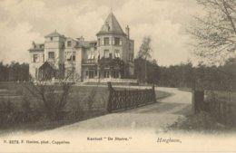 """Hoogboom - Kasteel """"de Sterre"""" - H 3272 - 1907 - Kapellen"""