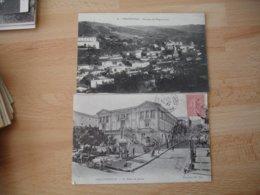 Lot 3 Cartes Philippeville  Algerie Francaise - Algérie