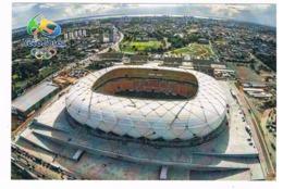 ST-368   MANAUS : Arena Amazonia ( Rio 2016 ) - Stadiums