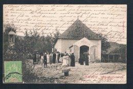 REUNION : LA REUNION. - SAINT-GILLES-LES-BAINS - Sortie De L'Eglise (CPA185) - Other