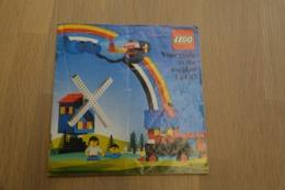 LEGO - CATALOG 1975 - Original Lego 1975 - Vintage - EN - Big - Kataloge