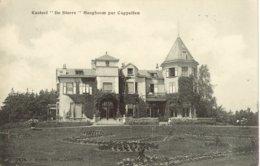 """Hoogboom - Kasteel """"de Sterre"""" - H 4434 - 1909 - Kapellen"""