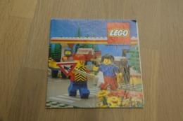 LEGO - CATALOG 1978 - Original Lego 1978 - Vintage - EN - Medium - Kataloge