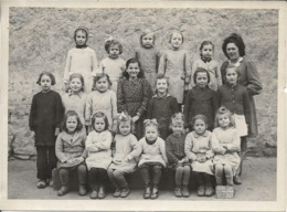88 - Vosges - Ville Sur Illon - Classe De 1947 - Autres Communes