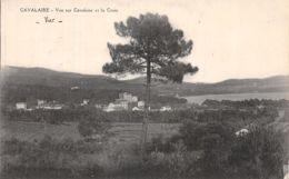 83-CAVALAIRE-N°T1060-H/0375 - Francia