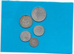 9,1 Francs Suisse Actuelles ! Faisons Une Bonne Affaire (petite !) - Zwitserland