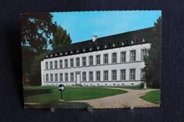 P-92 /  Limbourg  Hasselt  -  Lot 2 Cartes -  Kuringen - Hasselt : Huize Herkenrode Zusters H.Graf /  Circulé - Hasselt