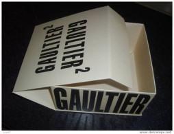 A. IMMEDIAT BOITE  GAULTIER   GAULTIER 2 - Parfum & Cosmetica
