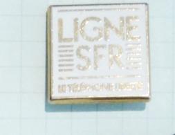SFR - Telecom De Francia