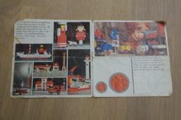 LEGO - MANUAL CATALOG ? - Original Lego 1970-80's - Vintage - EN - Kataloge