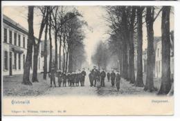 OISTERWIJK Dorpstraat 1910 - Otros