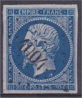 PC 4004 Vrigne-aux-Bois Ardennes (7) Cote 12,5 € - 1849-1876: Période Classique