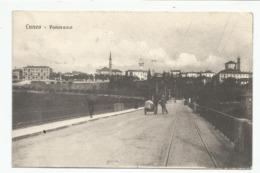 CUNEO - Panorama - Cuneo