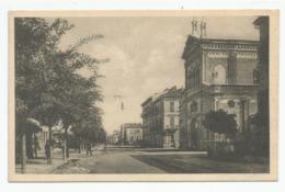 CUNEO - Corso Nizza E Chiesa Del S. Cuore - Cuneo