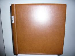 ALBUM LINDNER   + FEUILLES LINDNER T FALKLAND 1953/89 - Album & Raccoglitori