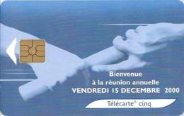 Télécarte Promotionnelles 5 U - Gn549 - GEMPLUS - (luxe) - GEM2 - Francia