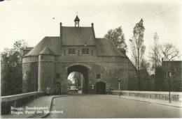 1103. Brugge - De Smedenpoort - Brugge