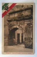 15874 Trieste - Arco Di Riccardo ( Cstruzione Romana ) - Trieste