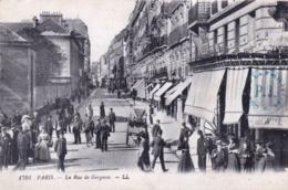 75 - PARIS 14 -  Rue De Gergovie - District 14