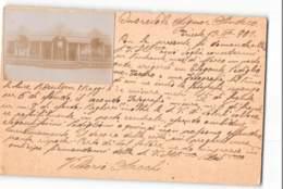 17682 TRIESTE TO PORTOGRUARO - Trieste