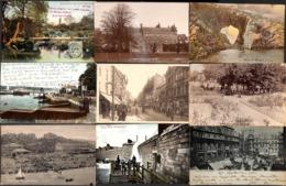 UK - Lot 44 Postcards (see All Scans) (gentle Price) - Postkaarten