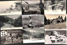Suisse Helvetia - Lot 42 Postcards (see All Scans) (gentle Price) - Postkaarten