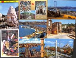 Turquie - Lot 57 Postcards (see All Scans) (gentle Price) - Postkaarten