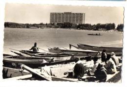DAKAR Plage Et Hotel N'Gor - Senegal