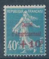 N°246 CAISSE AMORTISSEMENT - France